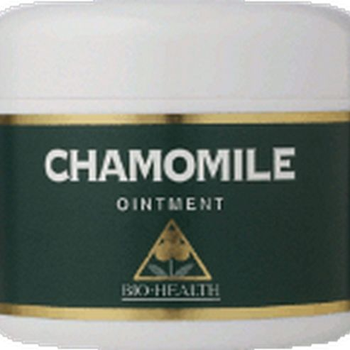 Chamomile Ointment Vegan (42g Ointment)