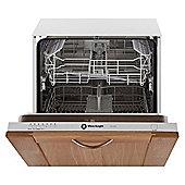 White Knight DW1260IA Fullsize Dishwasher, A Energy Rating, -