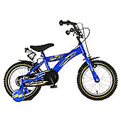 Dawes Thunder Boys 14 Inch Kids Bike