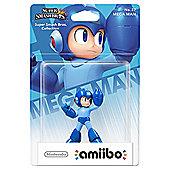 Mega Man amiibo Smash Character