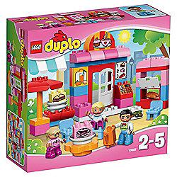 LEGO Duplo Cafe 10587