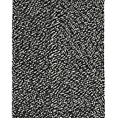 Oriental Carpets & Rugs Pebbles Grey Knotted Rug - 230cm L x 150cm W