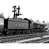Hornby Loco R3330 Gwr 4-6-0 King George V 6000 Class