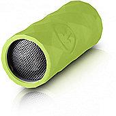 Outdoor Tech Buckshot Mini Wireless Speaker Green
