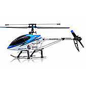 Double Horse 9104 Outdoor RC Helicopter Blue