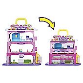 Shopkins 'Tall Mall' Playset