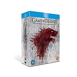 Game Of Thrones - Seasons 1-2 (Blu-Ray Boxset)