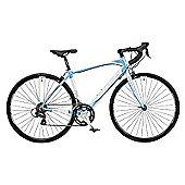 Claud Butler Sabina R3 53cm Blue Road Bike