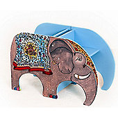 Fairytale Furniture Zawadi the Elephant Child's Double Chair