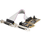 StarTech RS-232 8-port PCI Express Low-profile Serial Adapter Card