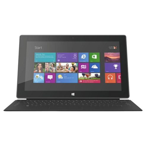 Microsoft Surface RT 10.6