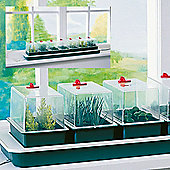 Propagator - Electric Windowsill Propagator Super 7 - 1 super 7 propagator