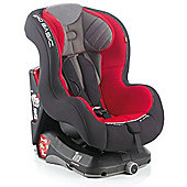 Jane Exo Basic Car Seat (Burnt Red)