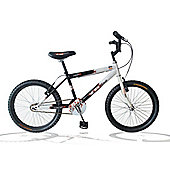 "Concept Fireblade 20"" Boys Single Speed Mountain Bike"