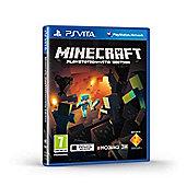 Minecraft (PSVita)