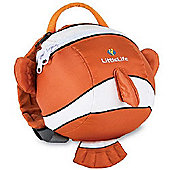 LittleLife Animal Daysack Clown Fish
