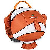 LittleLife Animal Daysack Clown Fish