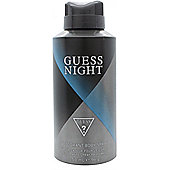 Guess Night Deodorant Body Spray 150ml
