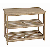 Urbane Designs Shelf - Natural