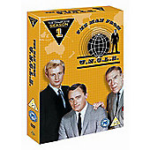 The Man From U.N.C.L.E - Season 1 [DVD]