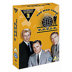 The Man From U.N.C.L.E - Season 1 [DVD]