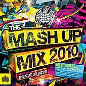 Mash Up Mix 2010