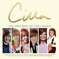 Cilla Black - Very Best Of