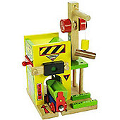 Bigjigs Rail BJT196 Log Loader