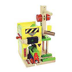 Bigjigs Rail Log Loader