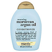 Organix Moroccan Argan Oil Conditioner 385ml