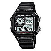 Casio Gents Casio Watch AE-1200WH-1AVEF