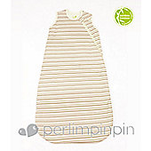 Perlimpinpin Printed Nap Bag - Pink - 0 - 6 Months