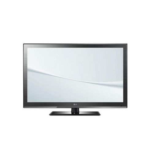 LG 42CS460 42 inch Widescreen Full HD 1080p LCD TV with Freeview