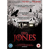 Mr Jones (DVD)