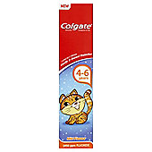 Colgate Smiles Toothpaste 50Ml - 4-6