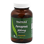 Fenugreek 200mg - Standardised