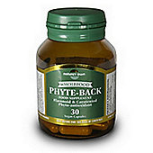Natures Own Phyte-Back 30 Capsules