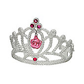 Child Disney Glitter Sleeping Beauty Tiara