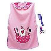 Preschool Play - Beautician costume