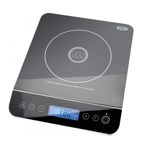 Stellar Portable Induction Hob