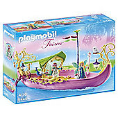 Playmobil 5445 Fairy Queen's Ship
