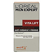 L'Oreal Men Vita Lift Moisturiser 50ML