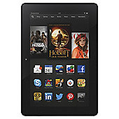"Kindle Fire HDX, 8.9"" Tablet, 64GB, WiFi - Black (2013)"