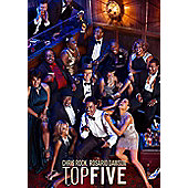 Top 5 DVD