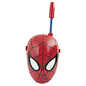 Spiderman Face Walkie Talkies