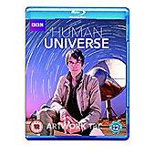 Human Universe [Blu-ray]2 disc