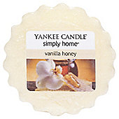 Yankee Candle Melt, Vanilla Honey