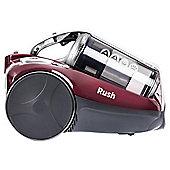 Hoover Rush RU70RU17 Bagless Cylinder Vacuum Cleaner