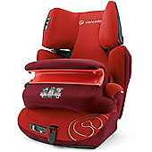 Concord Transformer Pro Car Seat (Tomato Red)