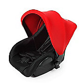 Ickle Bubba Stomp V2 Car Seat - Red
